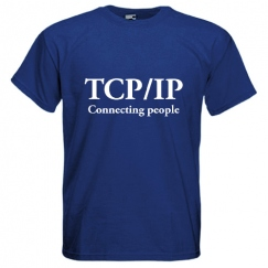 TCP IP connecting people