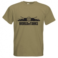 Лого World of Tanks