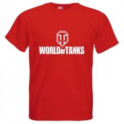 World of Tanks. Logo