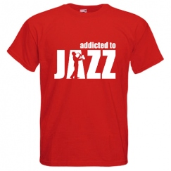 Addicted to JAZZ