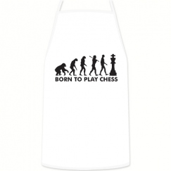Born to play chess
