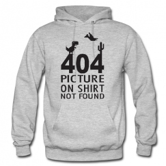 404 PICTURE ON SHIRT NOT FOUND