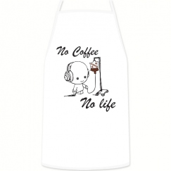 No coffee, no life